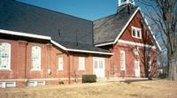 Woodworth Church of the Brethren