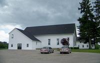 Ashland Dickey Church of the Brethren