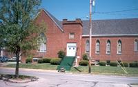 Ashland First Church of the Brethren