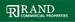 Richard Rand - Rand Commercial Properties
