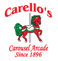 Carello's Carousel, Inc. ~ Carello's Carousel Arcade
