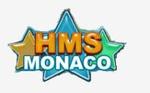 HMS Monaco