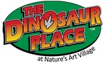 Nature's Art Village at Dinosaur Place