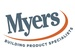 Myers Building Products Specialists