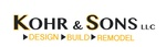 Kohr & Sons LLC - Design.Build.Remodel