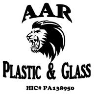 AAR Plastic & Glass