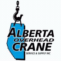 Alberta Overhead Crane Service & Supply Inc.