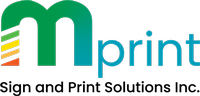 Mprint Sign and Print Solutions Inc