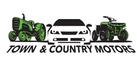Town & Country Motors
