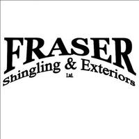 Fraser Shingling & Exteriors Ltd.