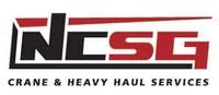 NCSG Crane & Heavy Haul Trans Tech Inc.