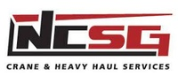 NCSG Crane & Heavy Haul Services Ltd.