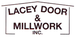 Lacey Door & Millwork, Inc.