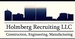 Holmberg Recruiting LLC