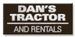 Dan's Tractor, Inc