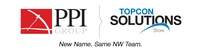 PPI Group, A Topcon Solutions Store