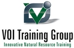 VOI Training Group- Platinum Sponsor