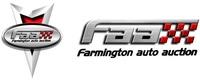 Farmington Auto Auction Inc