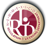 New Mexico Regulation & Licensing Department