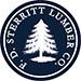 F D Sterritt Lumber Company