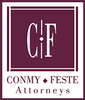 Conmy Feste Ltd
