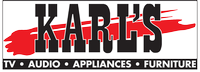 Karl's TV-Audio-Appliance & Furniture
