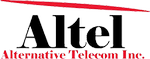 Altel-Alternative Telecom, Inc.