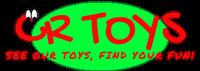 CR Toys