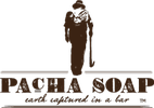 Pacha Soap