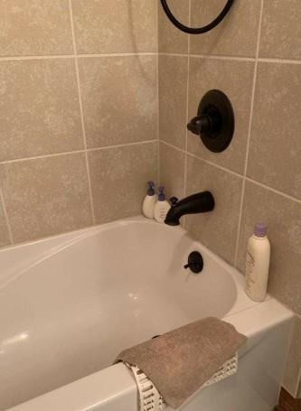 Keep your bathroom smelling fresh too!