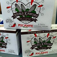 Double K Picante Microwave Packs