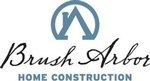 Brush Arbor Home Construction