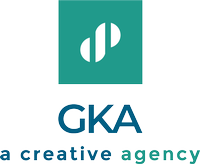 GKA Advertising, a creative agency.