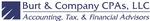 Burt & Company CPAs, LLC