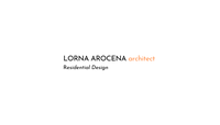 Lorna Arocena Architect