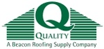 Quality Roofing Supply Company