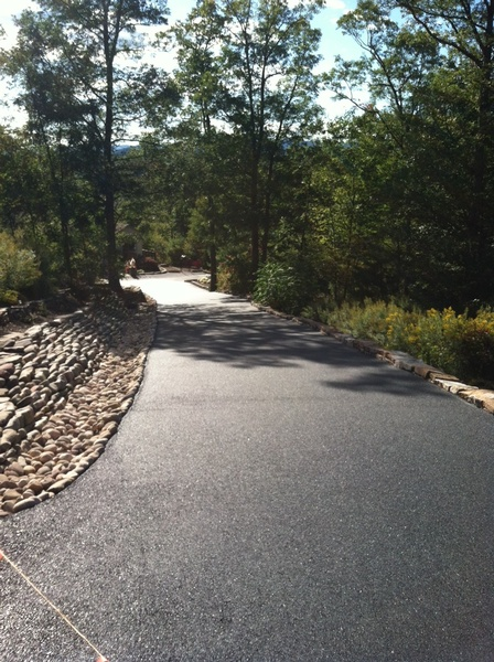 Residential Driveway - Woolrich, PA