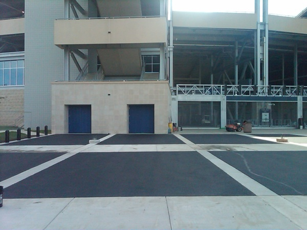 Penn State University - Beaver Stadium - Gate A - University Park, PA