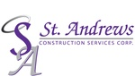 St. Andrews Construction Services Corp.