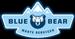 Blue Bear Waste