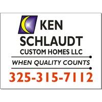 Ken Schlaudt Custom Homes LLC
