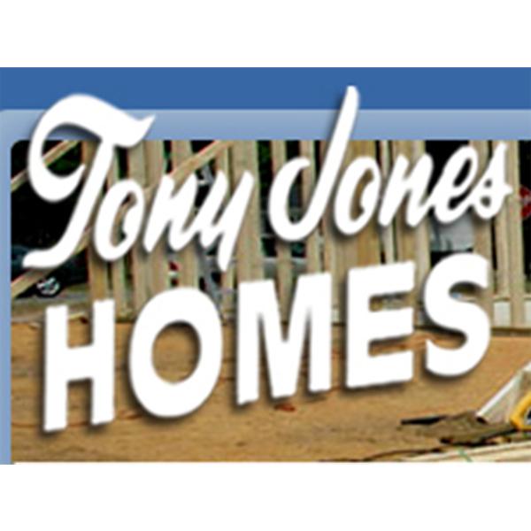 Tony Jones Homes