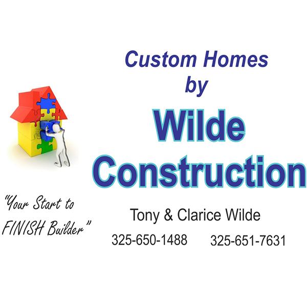 Wilde Construction/Insta Turf Inc.
