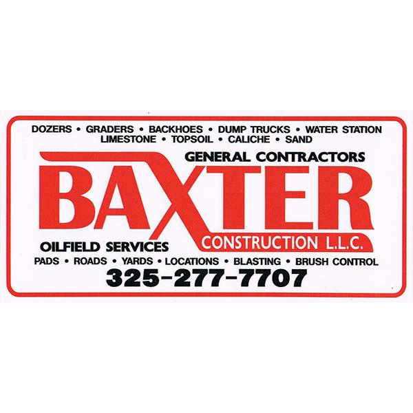 BAXTER Construction, LLC