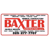BAXTER Construction, LLC