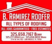 B. Ramirez Roofer