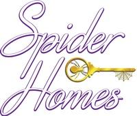 Spider Homes