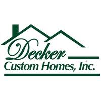 Decker Custom Homes, Inc.