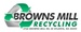 Browns Mill Recycling