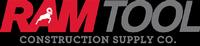 RAM Tool Construction Supply